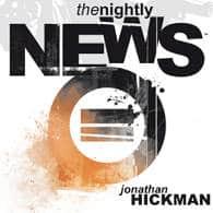 The Nightly News: la manipolazione pervasiva secondo Jonathan Hickman