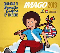 Torna il concorso di fumetto e grafica IMAGO