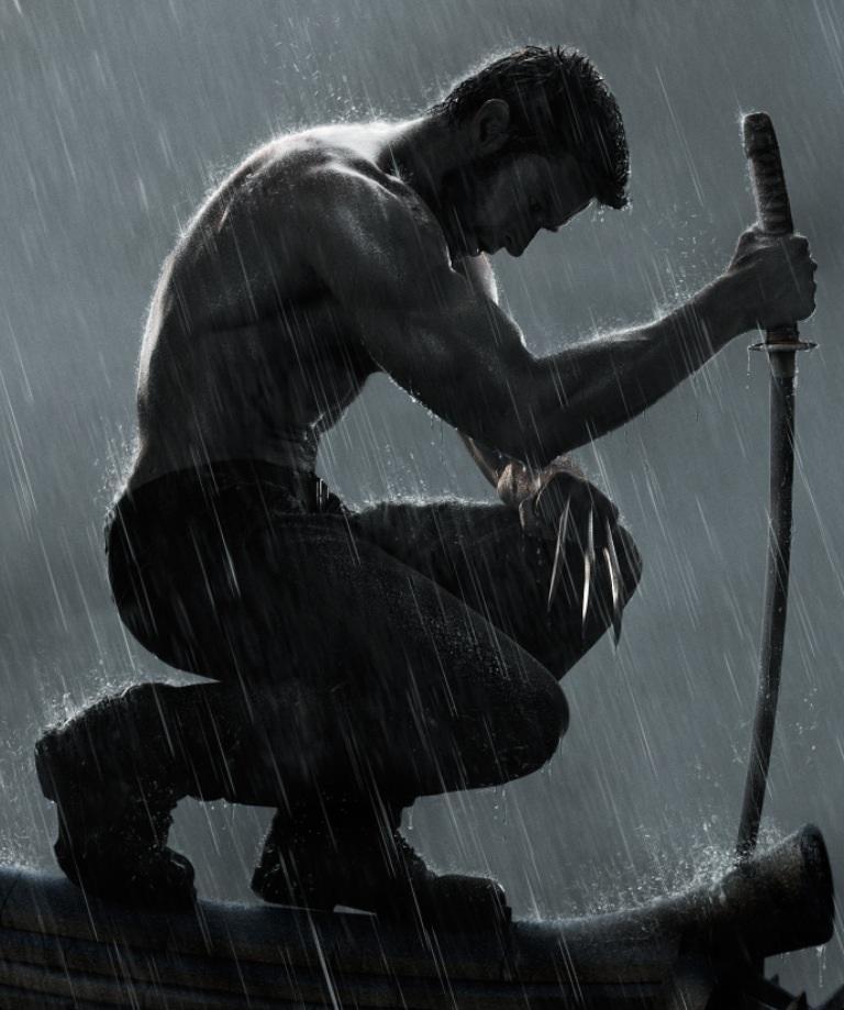 Wolverine: L'immortale - il trailer italiano