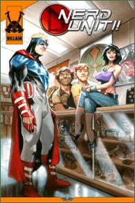 Disponibile per 60 giorni il catalogo in formato digitale della Villain Comics