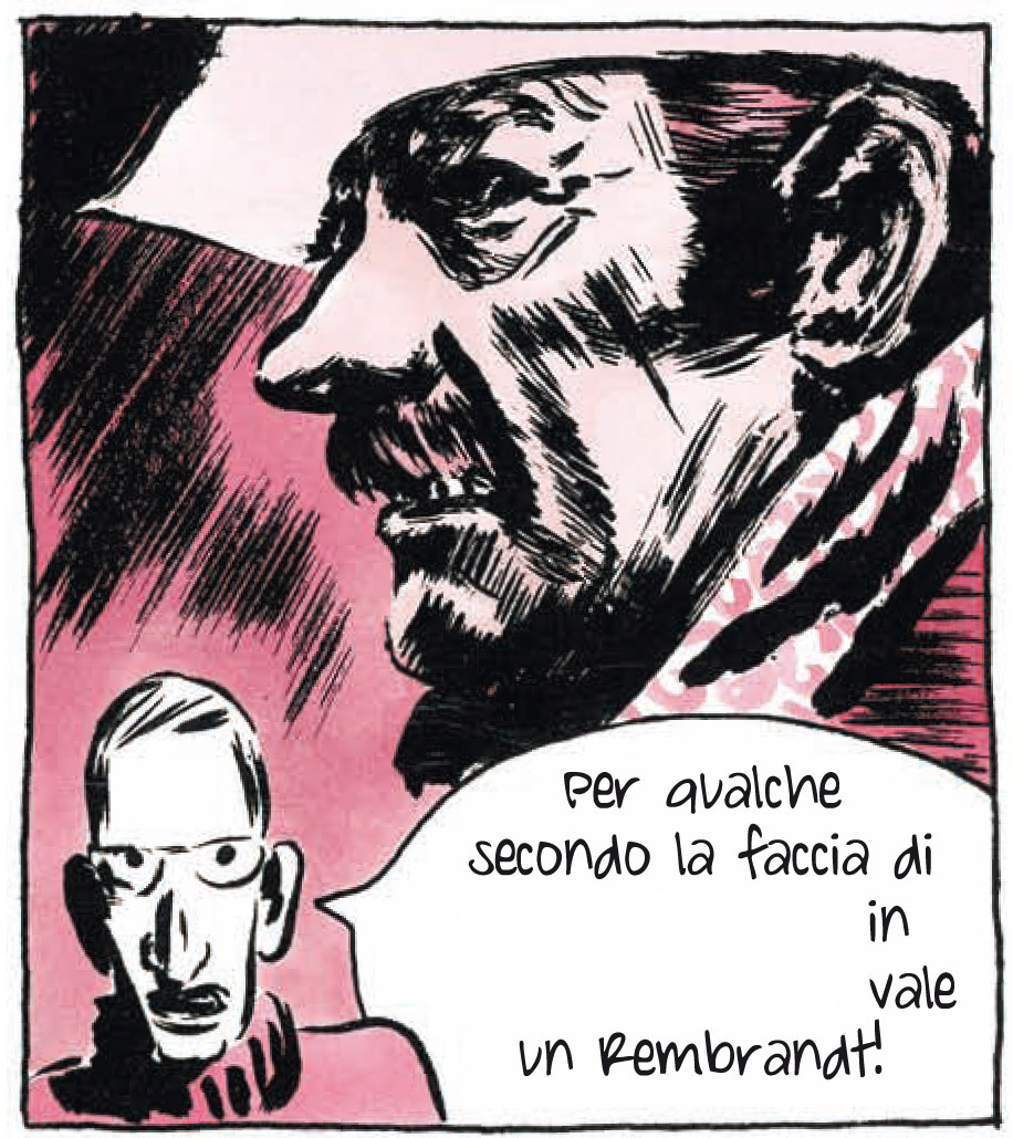 "Blutch e le sue ossessioni di cinefilo: ""Per farla finita con il cinema"""