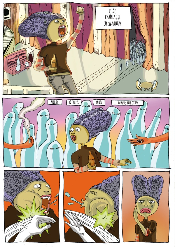 Brian-the-brain-4_Recensioni A fumetti
