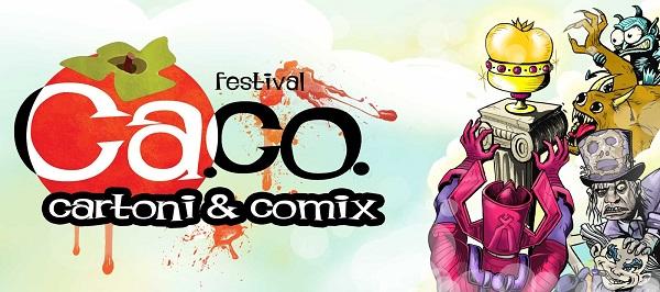 Il 20 e 21 aprile a Bari la seconda edizone del Ca.Co. Fest: Cartoni e Comix