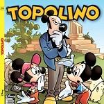 Topolino rende omaggio al Commissario Montalbano con Topalbano