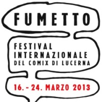 Appunti di fumetto dal Fumetto Festival di Lucerna