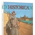 """Sesto volume per Historica: """"Le sette vite dello Sparviero – Enrico IV"""""""