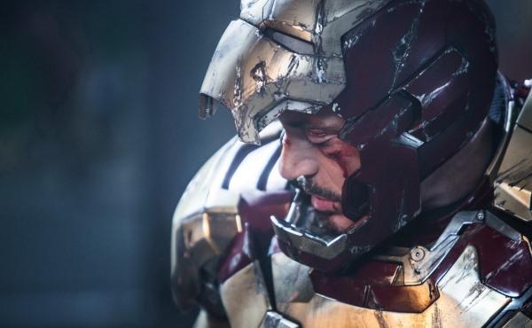 Iron Man 3: la recensione