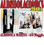 Albissolacomics 2013: il 4 e 5 maggio a Albissola Marina (SV)
