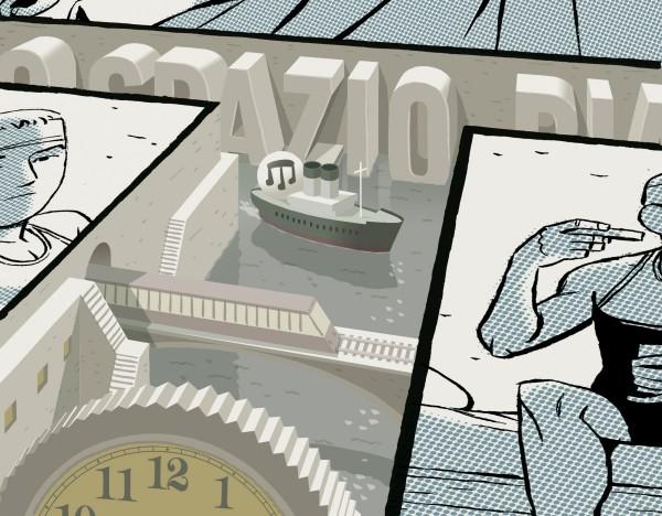 LoSpazioBianco - Top Ten 2012: i vincitori