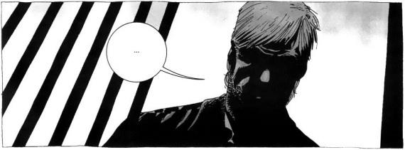 The Walking Dead #6 – I morti viventi (Kirkman, Adlard, Rathburn)