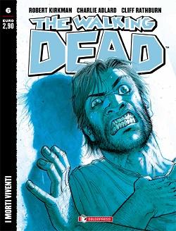 The Walking Dead alla scuola di scrittura e storytelling Holden per una sera