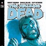 Dal 15 aprile in edicola The Walking Dead #6 con intervista a Robert Kirkman