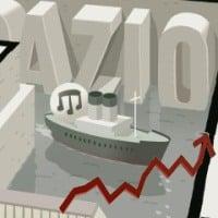 LoSpazioBianco - Top Ten 2012: qualche numero