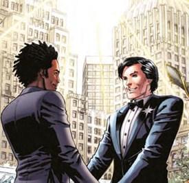 X-Men Deluxe Presenta # 215 (Liu, Perkins, Walta, Hennessy)
