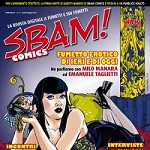 E' online il nuovo numero di Sbam! Comics