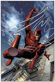 Daredevil: diritti tornano alla Marvel