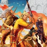 Collaborazione tra Sergio Bonelli Editore e Multiplayer.it Edizioni per il numero 0 di Dragonero