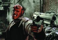 Ron Perlman parla di Hellboy 3