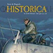 Historica #5 – Il Gufo Reale (Yann, Hugault)