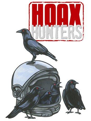 Hoax Hunters sul grande schermo