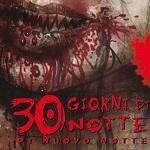 """Sulla serie di culto """"30 giorni di notte"""" arriva lo scrittore Joe R. Lansdale"""