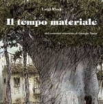 """""""Il Tempo Materiale"""" di Giorgio Vasta e Luigi Ricca giovedi 11 alla Biblioteca Nazionale Centrale di Roma"""