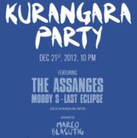Kurungara party (Blasutig)
