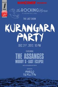 Kurungara party (Blasutig)_BreVisioni