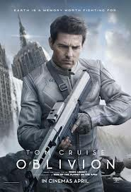 Box Office USA: Ottimo esordio per Oblivion