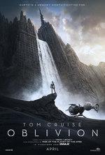 Ottimo esordio per Oblivion al Box Office mondiale