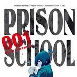 Disponibile lo sfoglia online di Prison School, il nuovo manga targato Star Comics