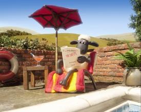 Un film per Shaun, vita da pecora