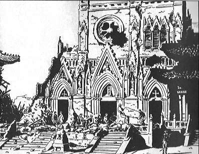 shdeviltavcattedrale
