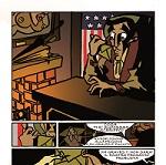 The bloody bullets: fumetto di bottega, esperimento di #socialcomic