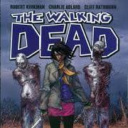 The Walking Dead #5 - Un Taglio al Passato (Kirkman, Adlard)