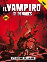Il vampiro di Benares - L'origine del male (Bess)