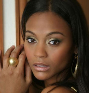 Guardians of The Galaxy: Zoe Saldana è Gamora