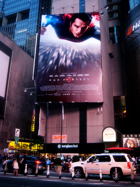 BillboardTimeSquare