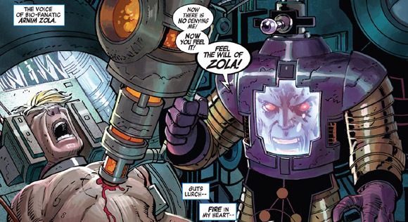 Capitan America Marvel Now!: Rick Remender e John Romita jr sulle tracce di Jack Kirby