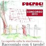 Quarta edizione per il PICNIConcorso