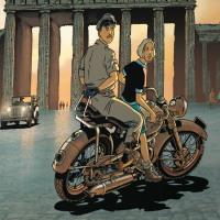 """Mondadori presenta """"Berlino"""", il settimo volume della collana Historica, la grande Storia narrata dai capolavori a fumetti"""