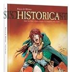 """Mondadori presenta """"Vae Victis! – Giulio Cesare e la conquista della Gallia"""", ottavo volume di Historica"""
