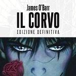 Le date del tour italiano 2013 di James O'Barr