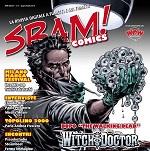 E' online il nuovo numero Sbam! Comics