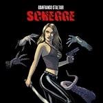 Schegge, volume antologico a fumetti di Gianfranco Staltari e soci, in digitale con Sbam!Book