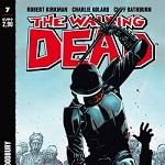 The Walking Dead stampato su carta certificata PEFC
