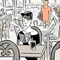 Eleonora Antonioni: Everything We Miss di Luke Pearson