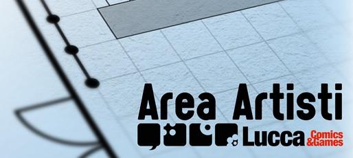 A Lucca Comics & Games 2013 un'Area Artisti riservata a dediche e disegni