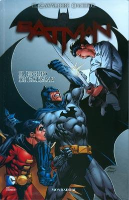 Batman il Cavaliere Oscuro: la serie Mondadori continua con nuovi volumi