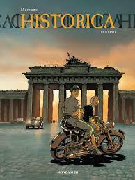 Historica #7 - Berlino (Marvano)_BreVisioni